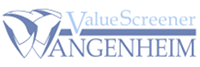 Wangenheim Value Screener